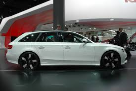 2010 Audi Wagon Audi A4 3 0 2010 Technical Specifications Interior And Exterior