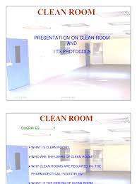 6 clean room presentation ventilation architecture laminar flow