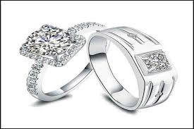 cheap wedding ring cheap wedding ring sets for and groom evgplc