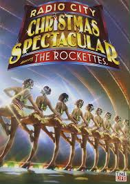 radio city spectacular the rockettes