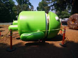 android statues android statue recovery