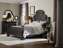 hooker furniture bedroom treviso round nightstand 5374 90015