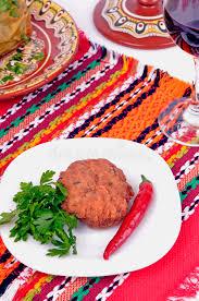 cuisine bulgare cuisine bulgare traditionnelle image stock image 22762067
