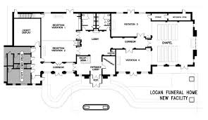 Funeral Home Designs Latest Gallery Photo - Funeral home interior design