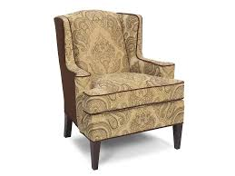 Zebra Accent Chair Wing Chairs For Living Room Greyson Elyse Wingback Paisley Zebra
