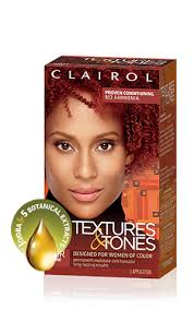 best hair dye without ammonia clairol professional textures tones permanent hair color from