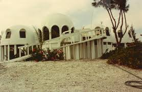 Dome Home by The Dome Home Of Cape Romano Florida Sometimes Interesting