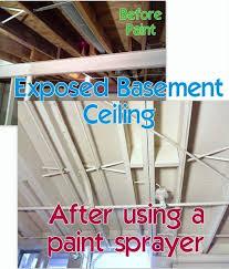 Easy Basement Ceiling Ideas by 25 Best Basement Laundry Rooms Ideas On Pinterest Basement