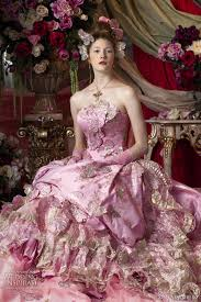 pink and blue wedding dresses u2013 reviewweddingdresses net