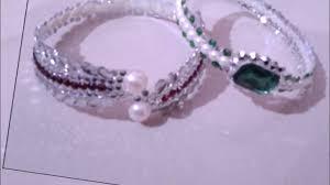 best out of waste plastic bottle transformed to lovely bracelets
