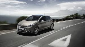 peugeot turbo 2016 peugeot 208 new car showroom small car test drive today