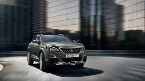 peugeot singapore fully autonomous peugeot 3008 to begin testing this year