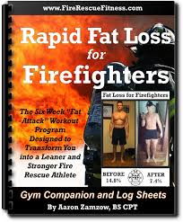 ultimate fire rescue athlete workout fire chief health fitness