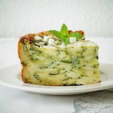 cuisine invisible zucchini quiche gallery foodgawker
