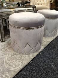 Enchanted Home Storage Ottoman 88 Best Ottomans Images On Pinterest Ottomans Slipcovers And