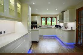 Kitchen Kickboard Lights Homebase Kitchen Plinth Lights Kitchen Lighting Ideas