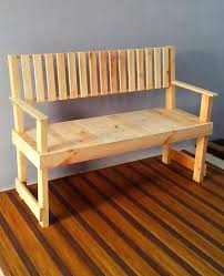 Wooden Pallet Furniture Easy To Make Wood Pallet Furniture Ideas Pallet Ideas