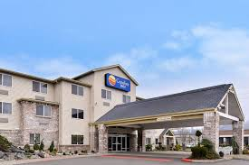 Comfort Inn Reviews Comfort Inn Kent Seattle 2017 Room Prices Deals U0026 Reviews