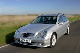 mercedes benz c class estate review 2000 2007 parkers