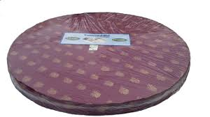 samraddhi mattresses u2013 circular mattress