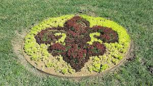 Rustic Outdoor Decor Decor Of Fleur De Lis Garden Decor Fleur De Lis Metal Garden Stake
