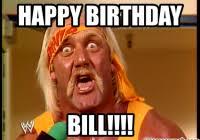 Gym Birthday Meme - happy birthday bill meme birthday best of the funny meme