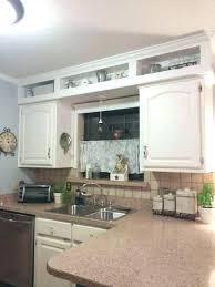 kitchen bulkhead ideas kitchen bulkhead ideas kitchen cabinet soffit ideas bothrametals