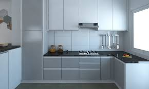 best material for modular kitchen cabinets aluminum kitchen designs and cabinet ideas for your home