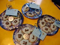 Hanukkah Cookies Dreidel Cookies Bible Belt Balabusta