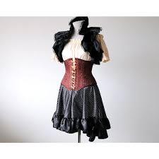 Gothic Ballerina Halloween Costume 10 Burlesque Halloween Costumes Ideas