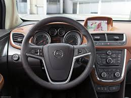opel mokka 2015 photo collection opel mokka interior wallpaper
