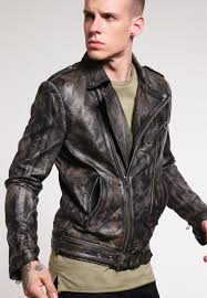 biker jacket men goosecraft perfecto 103 goosecraft men jackets perfecto leather