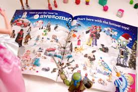 2002 Ikea Catalog Pdf Toys R U0027us Creates A Holiday Catalog That Kids Can Play With