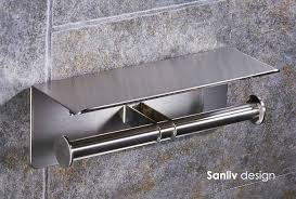 new toilet tissue holders by bathroom accessories manufacturer