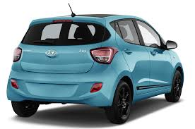 hyundai i10 s hatchback 5 door arval uk