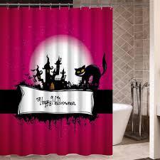 online get cheap horror shower curtain aliexpress com alibaba group