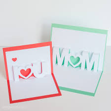 day cards to make 10 awesome handmade card tutorials for s day