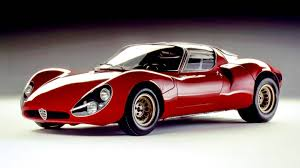 vintage alfa romeo race cars happy 50th birthday to the alfa romeo 33 stradale the drive