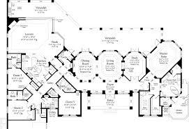 home plan mediterranean and modern mix startribune com