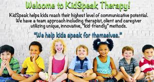 kidspeak speech u0026 language therapy u2013 comprehensive speech therapy