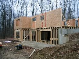 sloping lot house plans house plans with walkout basement awesome pretty sloped lot house