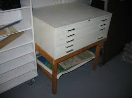 Map Cabinet Map Cabinet Flat File The Garage Journal Board