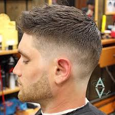 low haircut low fade medium haircut