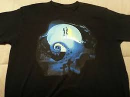 skellington and sally t shirts nightmare before ebay