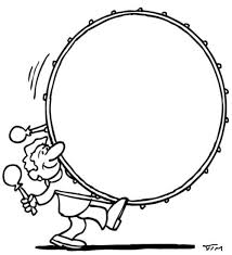 01 bass drum voices from russia