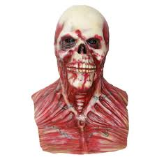 online buy wholesale skeleton masks for halloween from china
