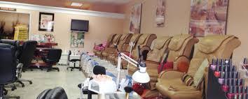 nail salon in savannah ga nail review