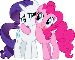 rarity and pinkie pie by zeflootershy on deviantart rarity and pinkie pie by zeflootershy rarity and pinkie pie by zeflootershy