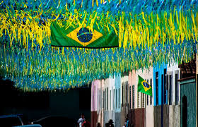 Cool Brazil Flag What Does A Rock U0027n U0027 Roll Musician Look Like Today Pacific Standard