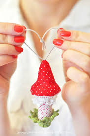 Waldorf Christmas Decorations 24 Best Christmas Ornaments Images On Pinterest Christmas